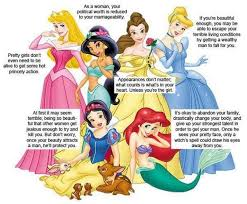 Disney Princess Memes - the evil empire