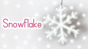 diy crafts ornaments snowflake innova