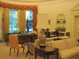 Oval Office Wallpaper by Edandsherill The Oval Office Of Jimmy Carter
