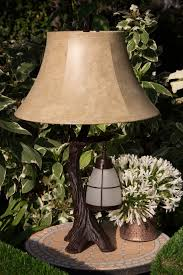 Accent Table Lamp Woodland Sleepy Hollow Accent Table Lamp Town U0026 Country Event