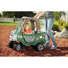 Ford Camo Truck - little tikes cozy camo truck pallet walmart com