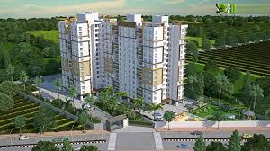 3d apartment 3d apartment exterior design bangalore by rachana desai 3d artist