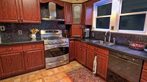 bathroom white kitchen cabinets with dark granite transformations