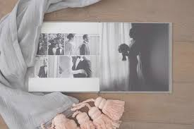 White Photo Albums Jorgensen Albums Suppliers Of Custom Wedding Albums To The
