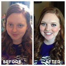 why airbrush makeup is better before and afters kiss u0026 makeup