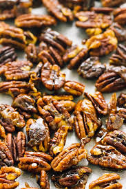 stove top gluten free easy stovetop candied pecans vegan in the kitchen