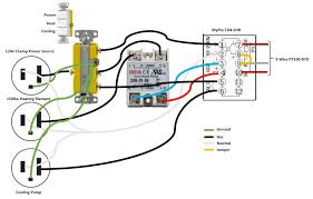 mypin td4 snr with pt100 wiring diagram homebrewtalk com beer