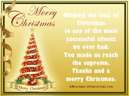 christmas messages for clients 365greetingscomholiday greeting