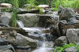 Rock Water Features For The Garden by Four Corners Waterscapes Portfolio Categories Product 2