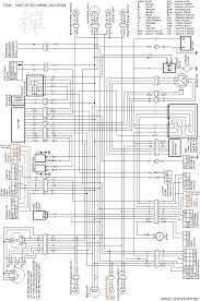 suzuki xf 650 wiring diagram suzuki wiring diagrams instruction