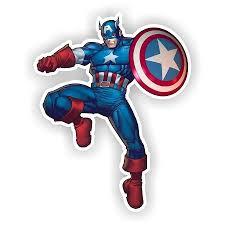 200 captain america printables images captain