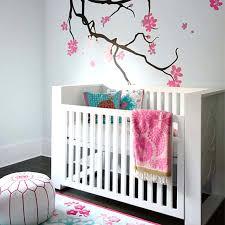 Pink And Green Nursery Decor Pink And Green Nursery Ideas Bird Themed Nursery Decor My Apmttemc