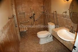 handicap accessible bathroom design ideashandicap bathroom design