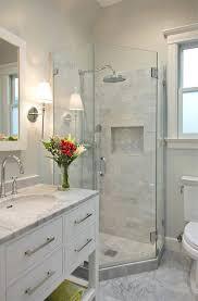 ideas small bathroom best 20 small bathrooms ideas on small master