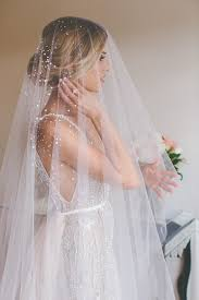 wedding veils wedding veil styles how to choose the right length for your dress