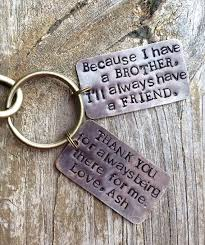 Wedding Quotes For Brother The 25 Best Brother Gifts Ideas On Pinterest Birthday Gifts For