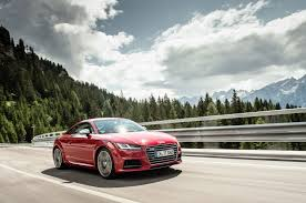 lexus is 250 vs audi tt 2016 audi tts one week review automobile magazine