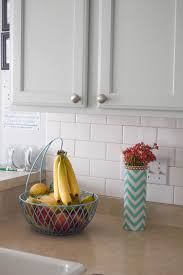 Kitchen Counter Decorating Ideas Spring Home Tour A Coastal And Bold Style U2022 Our House Now A Home
