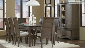 Legacy Dining Room Set by The Wave Dining Room Collection From Legacy Classic Youtube