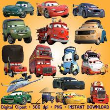 cartoon car png cars clipart disney cartoon 56 png digital graphic disney cars 2