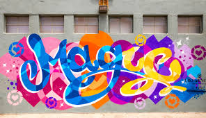 the mural co professional graffiti artists for hire commissioned exterior mural for liketoknow it los angeles usa 2017