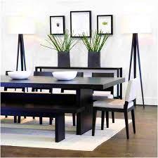Solid Wood Formal Dining Room Sets Bedroom Interesting Black Modern Dining Room Set Sets