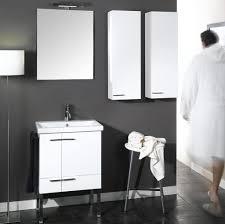 Bathroom Cabinet Design by Bathroom 24 Inch White Small Bathroom Vanity Set By Virtu Usa