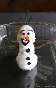 foaming dough recipe magic foaming snowman