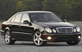 used 2009 mercedes e class for sale pricing features