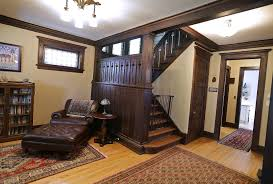 Home Interiors Wholesale Inside A Refinished Early 1900s Arts And Crafts Style Home Loversiq