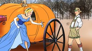 pumpkin carriage cinderella pumpkin carriage band of artists storyboard artists