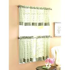 24 Inch Kitchen Curtains Tier Curtains Www Licorkafe