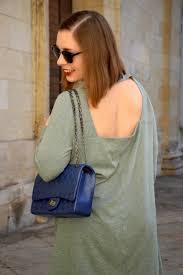 collier dos nu ma robe verte dos nu sheinside les petites choses du monde de