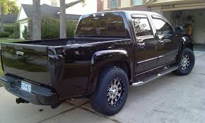 lifted gmc 2017 2wd lifted pics and info chevrolet colorado u0026 gmc canyon forum