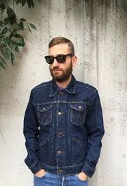 denim jacket length outdoor jacket
