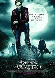 El circo de los extraños (The Vampire's Assistant)