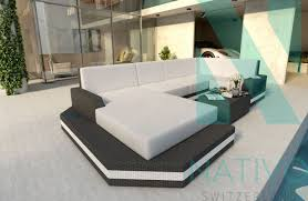 canap lounge canapé lounge mesia xl v2 led nativo magasin de meubles