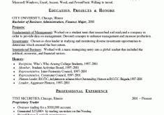 Visual Merchandising Resume Sample by Visual Merchandising Resume Sample Haadyaooverbayresort Com