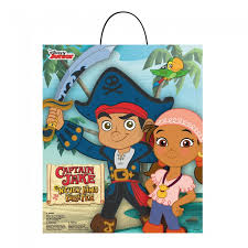 captain jake essential treat bag disguise