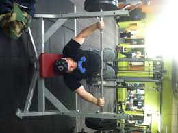 chest training u2013 decline wide grip bench press brute force strength