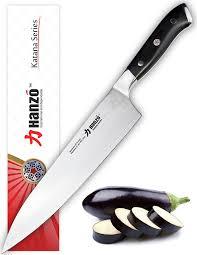 Samurai Kitchen Knives Hanzo Kitchen Knives