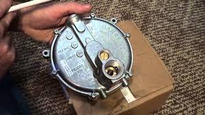regulator garretson kn beam impco how valve works for propane or