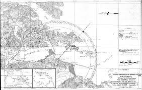 Map Of Seward Alaska by Seacoast Defense Documents