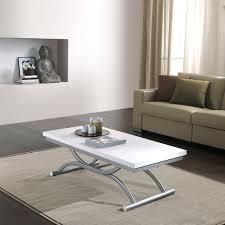 tavoli alzabili tavolino trasformabile in tavolo quadrato co ala