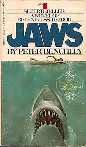 Peter Benchely - jaws novel wikipedia