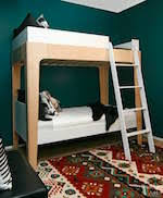 Free Bunk Bed Plans Woodworking by Free Bunk Plans Woodworking Plans And Information At