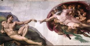 michelangelo u0027s masterpiece sistine chapel ceiling rome