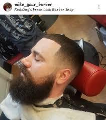 redding u0027s fresh look barber shop home facebook