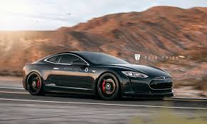 we need a tesla model s coupe in this world highsnobiety
