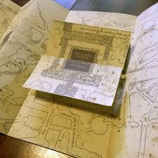 Marauder Map Marauder U0027s Map 6 Steps With Pictures